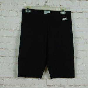 BIKE Black Bike Shorts